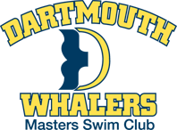 Dartmouth Whalers Masters Swim Club